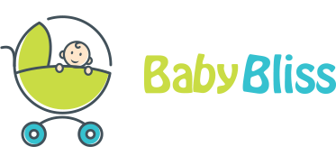 Baby Bliss 3D Logo